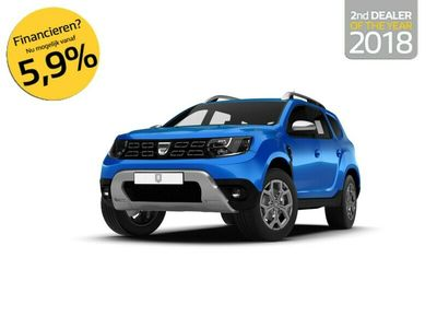 tweedehands Dacia Duster Comfort MEDIA NAV DAB+ multimedia- en navigatiesysteem