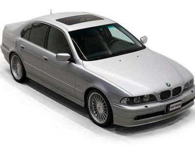 tweedehands Alpina B10 4.8 V8S | 64.299 km | Limited Edition 31/88 |