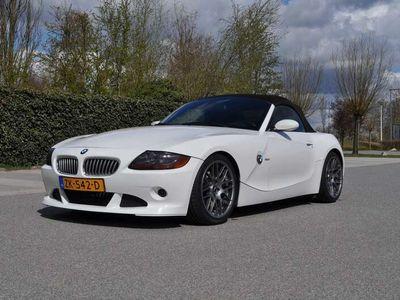 tweedehands BMW Z4 3.0i