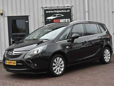 tweedehands Opel Zafira Tourer 1.4 Cosmo