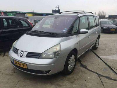 tweedehands Renault Grand Espace 2.0 T Privilege