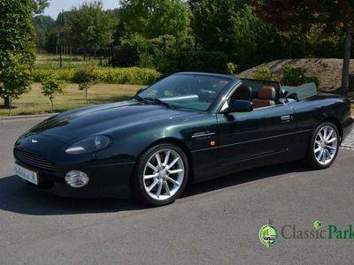 tweedehands Aston Martin DB7 Volante Vantage