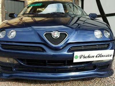 tweedehands Alfa Romeo GTV 2.0 V6 Turbo