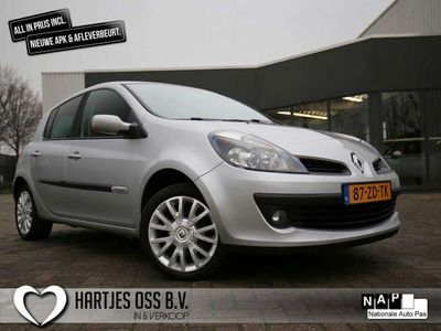 tweedehands Renault Clio R.S. 1.4-16V Rip Curl 5d Airco/Radio-Cd/Isofix (110.