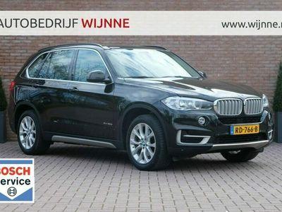 tweedehands BMW X5 xDrive30d 258pk Aut. High Executive   Navi   Leder   Head-up Display   Panoramadak   Trekhaak
