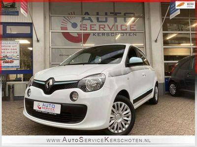 tweedehands Renault Twingo 1.0 SCe Dynamique *CRUISE / AIRCO / 59dKM / WEG=WE