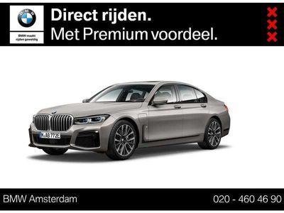 tweedehands BMW 745 745e M-Sport High Executive
