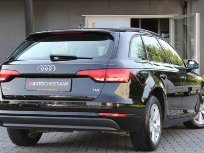 tweedehands Audi A4 Avant 2.0 TDI Pro Line