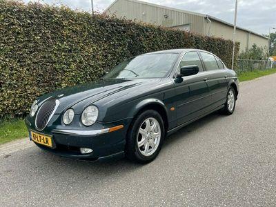 tweedehands Jaguar S-Type 3.0 V6 Executive / AUTOMAAT / AIRCO