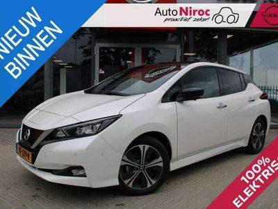 tweedehands Nissan Leaf Tekna 40 kWh   Full options   4% Bijtelling   € 2.