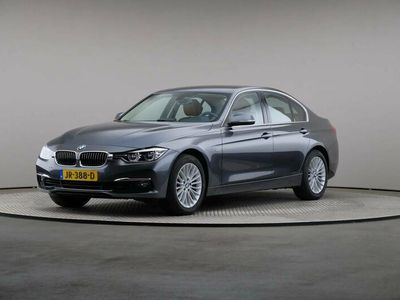 tweedehands BMW 318 3 Serie iA High Executive, Automaat, LED, Leder, Navigatie