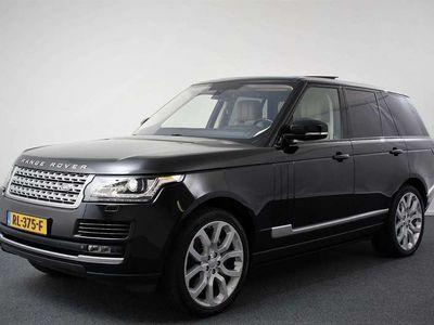 tweedehands Land Rover Range Rover 4.4 SDV8 Vogue