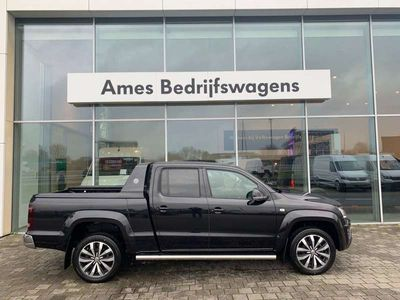 tweedehands VW Amarok  3.0 TDI 4Motion DC Aventura