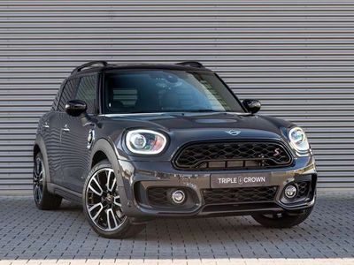tweedehands Mini Cooper S Countryman 2.0 E ALL4 Chili | BTW | Harman-Kardon | Pano