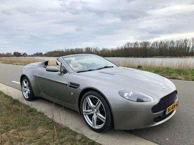 tweedehands Aston Martin Vantage 4.7 Sportshift 426Pk