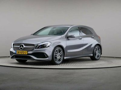 tweedehands Mercedes A180 d Business € 23.900