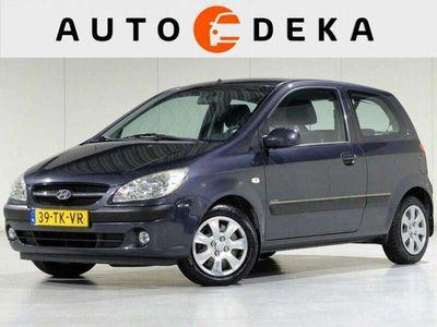 tweedehands Hyundai Getz 1.4i Dynamic AUT. *Airco*Elektr. ramen*