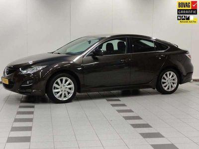 tweedehands Mazda 6 6 2.0 Business+2.0 Business*Trekhaak*Naviga