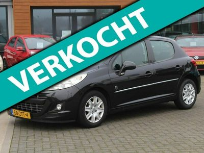 tweedehands Peugeot 207 1.4 VTi Urban Move Trekhaak / Cruise Control