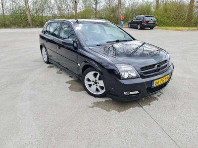 tweedehands Opel Signum 2.0 Turbo Sport