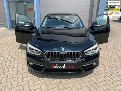 tweedehands BMW 118 118 d M-Sport I XENON I NAVI I AUTOMAAT I NW MODEL!