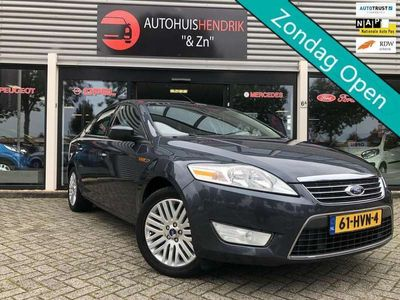 tweedehands Ford Mondeo 2.0- GHIA CRUISE / CLIMATE / CONTROLE / STOELVERWA