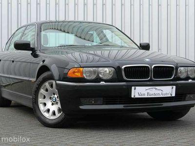 tweedehands BMW 735 735 i Executive | E38 | Aut | Leder | Youngtimer