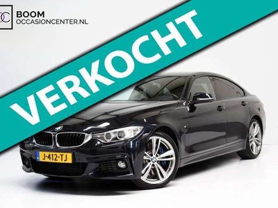 tweedehands BMW 435 Gran Coupé 435i 306PK AUT8 M- SPORT 1EIG/360 CAMER