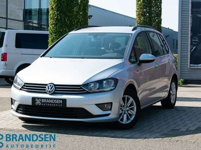 tweedehands VW Golf Sportsvan 1.2 TSI Highline -Navi-