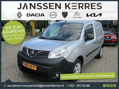 tweedehands Nissan NV250 1.5 dCi 95 L1H1 Acenta Promo Pack.....Navigatie / Cruise Control / Airco / DAB+ Radio /Demo - 0km