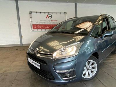 tweedehands Citroën Grand C4 Picasso 1.6 THP Collection 7p