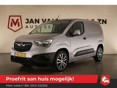 tweedehands Opel Combo 1.6D L1H1 Edition | EX-BTW | AIRCO | CRUISE | NAVI