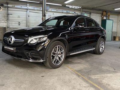 tweedehands Mercedes 250 GLC-KLASSE Coupé4MATIC AMG Automaat