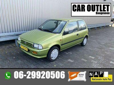 tweedehands Suzuki Alto 1.0 GLS APK 09-2021! --Inruil Mogelijk--
