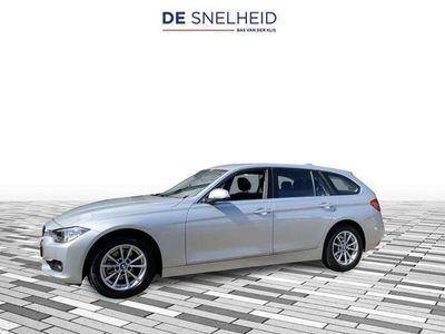 tweedehands BMW 320 3-SERIE Touring i Executive Automaat, Navigatie