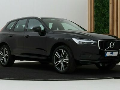tweedehands Volvo XC60 2.0 D4 Momentum | Aut | Leder | Harman/Kardon | Apple Carplay | Trekhaak | 20 Inch