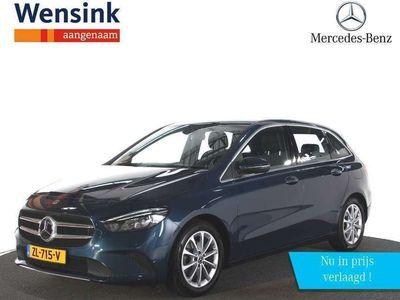 tweedehands Mercedes B180 Launch Edition | Progressive Line | MBUX | Parkeerpakket