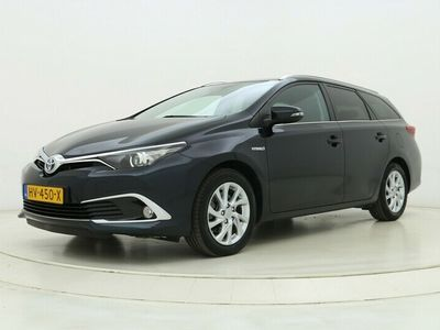 tweedehands Toyota Auris Touring Sports 1.8 Hybrid Executive