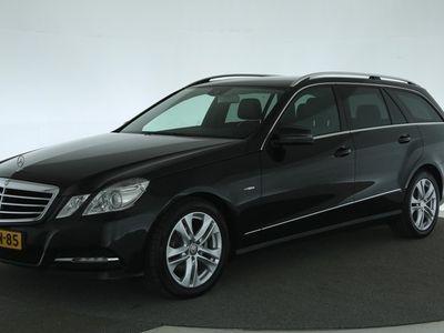 tweedehands Mercedes 200 E-KLASSE ESTATECGI Avantgarde Aut.