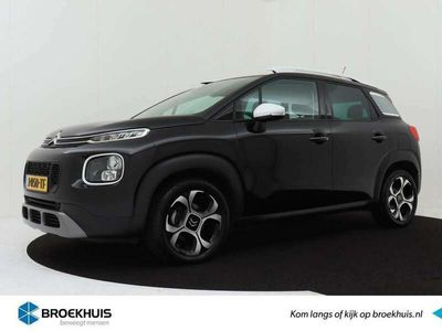 tweedehands Citroën C3 Aircross 1.2 PureTech S&S Shine 130PK
