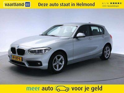 tweedehands BMW 118 118 i Executive Aut. 5-drs [ full led navi climate