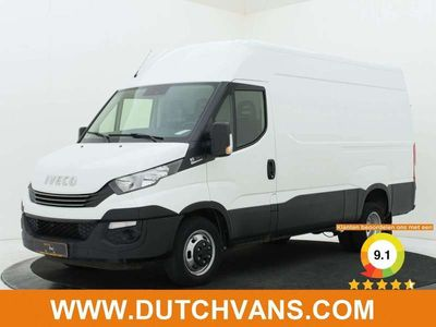 tweedehands Iveco Daily 35C14 L2H2 Hi-Matic Dubbel lucht | Airco | Cruise