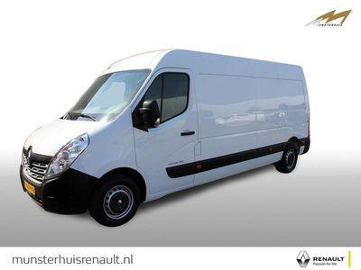 tweedehands Renault Master T35 2.3 dCi 145 PK L3H2 - Airco - Navigatie - Betimmering laadruimte -