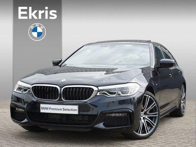 tweedehands BMW 520 5-SERIE i Sedan Aut. High Executive M Sportpakket