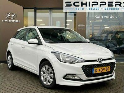 tweedehands Hyundai i20 1.2 HP i-Motion Comfort