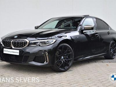 tweedehands BMW M340 i xDrive Sedan