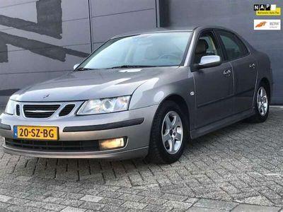 tweedehands Saab 9-3 Sport Sedan 1.8 Arc LPG-G3,TREKHAAK,FULL OPTIONS,