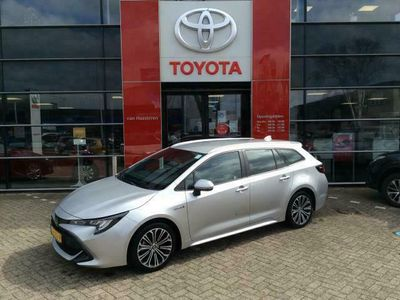 tweedehands Toyota Corolla Touring Sports 1.8 Hybrid First Edition