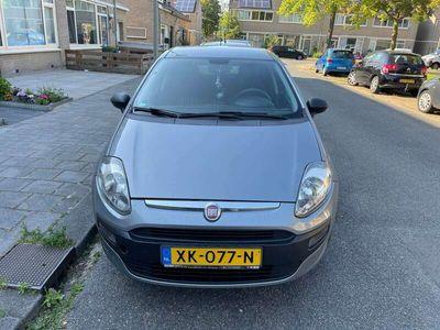 tweedehands Fiat Punto Evo 1.2 Active