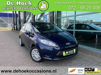 tweedehands Ford Fiesta 1.25 Trend Airco ! Έlectric. Pakket ! 1e Eig, !
